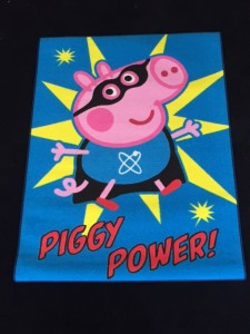Piggy Power