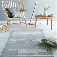 Scion-Mr-Fox-Silver-rug-luxurious-hand-woven-wool-rug-childrens-room